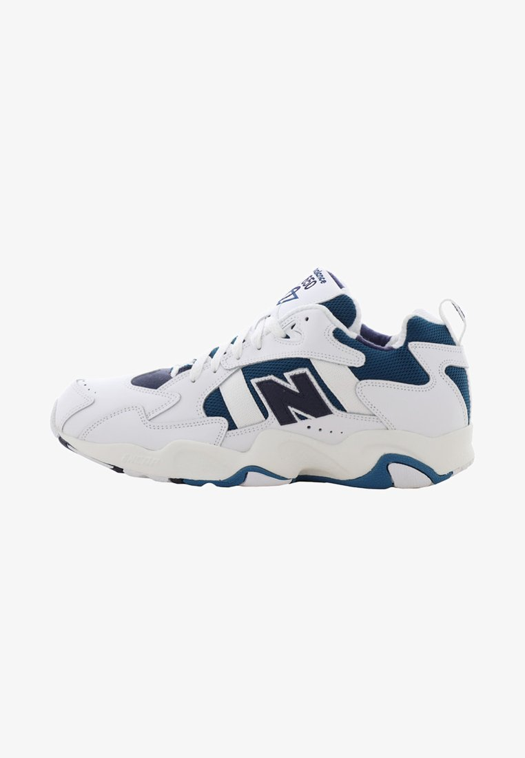 New Balance - Sneakers - white
