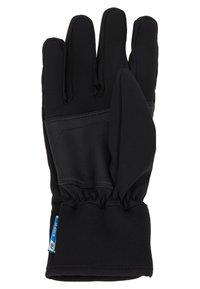 Reusch - REUSCH DIVER X R TEX® XT - Gloves - black/silver - 4
