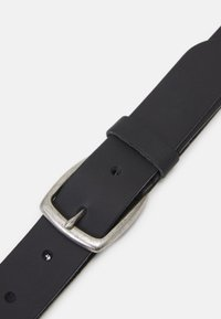 Jack & Jones - JACMICHIGAN BELT - Belt - black - 2