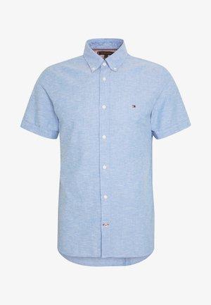SLIM SHIRT  - Camicia - blue