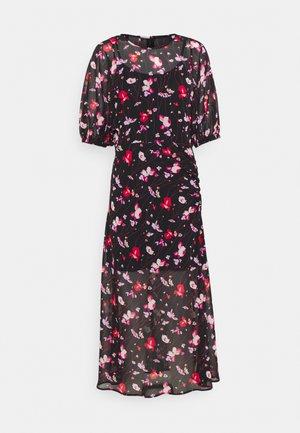 BRIOSO - Długa sukienka - nero