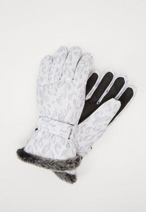KIM - Gloves - white
