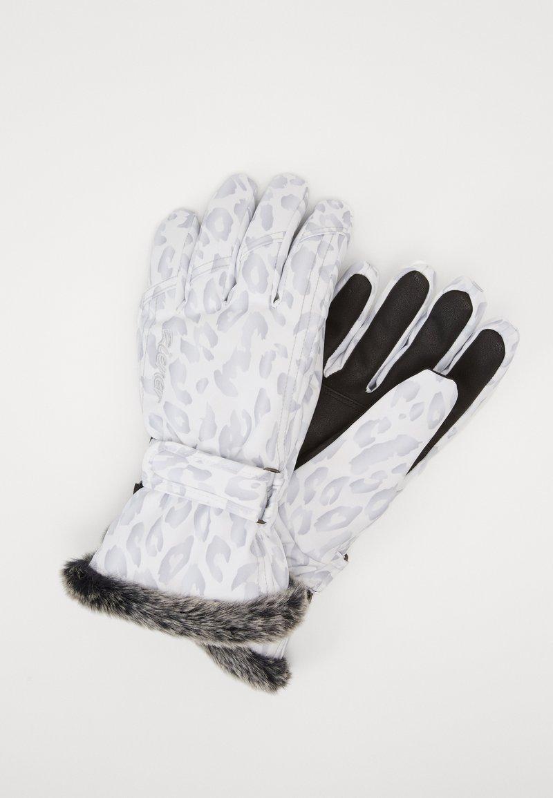 Ziener - KIM - Hansker - white