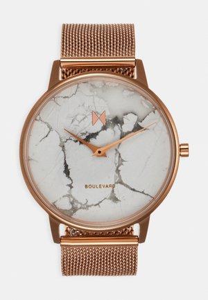 MARBLE - Horloge - malibu