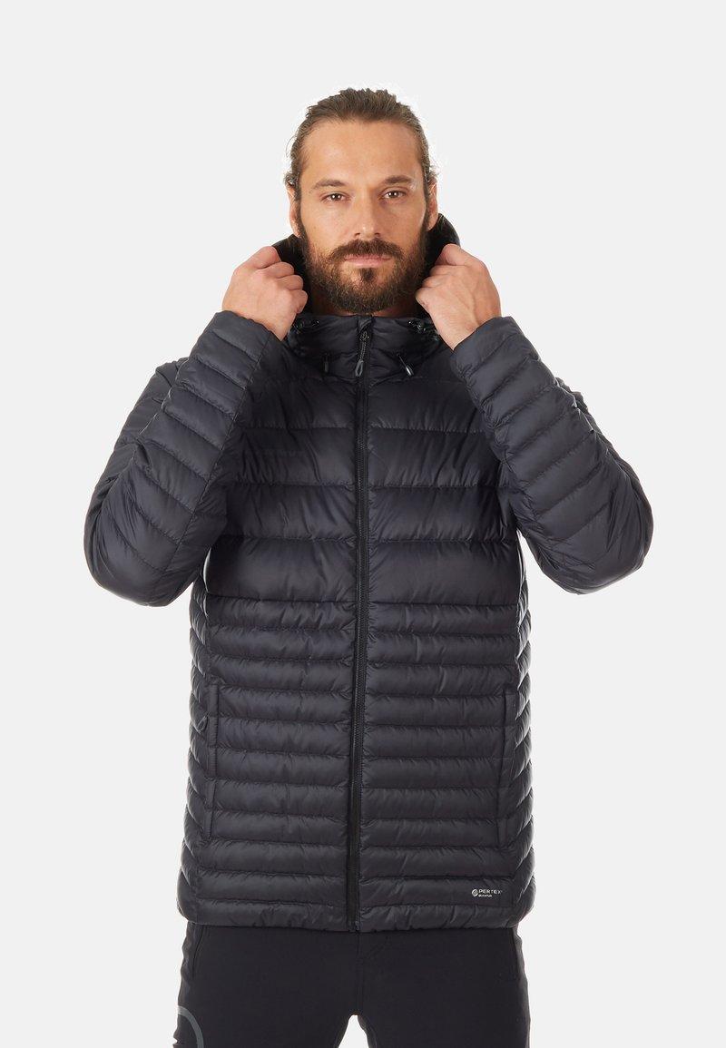 Mammut - CONVEY IN  - Gewatteerde jas - black