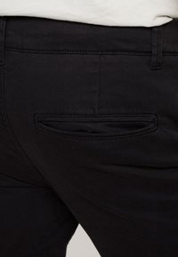 Only & Sons - ONSTARP WASHED - Chinos - black - 4