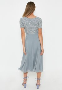 BEAUUT - Cocktail dress / Party dress - teal - 3