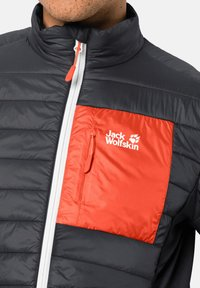 Jack Wolfskin - Light jacket - ebony - 3
