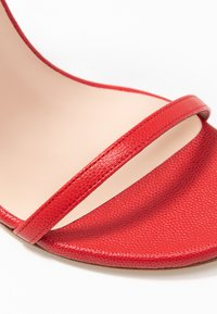 Stuart Weitzman - MERINDA - Sandalias - followme red