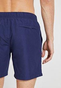 Shiwi - Swimming shorts - dark navy - 3
