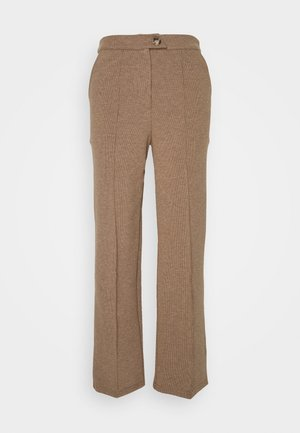 OBJLUNA PANT - Trousers - fossil