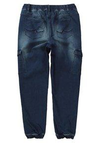 JP1880 - FLEXNAMIC® - Jeans Tapered Fit - dark blue - 4