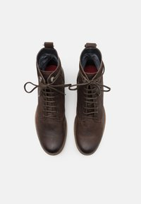 Shelby & Sons - LACE UP BOOT - Veterboots - brown - 3