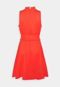 iBlues - VIK - Denní šaty - corallo - 1