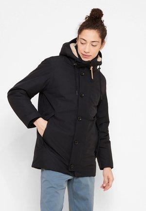 MOLESPO - Winter coat - noir