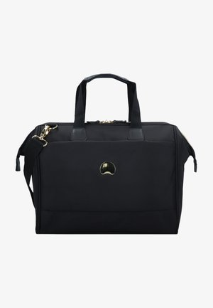 MONTROUGE - Briefcase - black