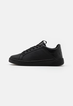 MULLET - Sneakersy niskie - brilliant black
