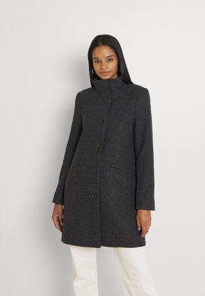 VMCLASSFELICIA - Klasický kabát - dark grey melange