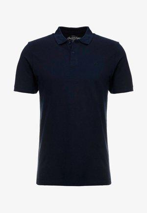 JJEBASIC - Polo shirt - navy blazer