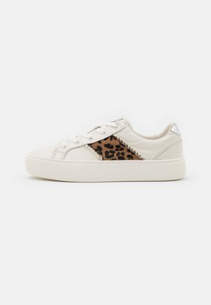 DINALE EXOTIC - Trainers - coconut milk