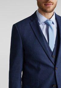 Esprit Collection - FIL-A-FIL  - Blazer jacket - dark blue - 3