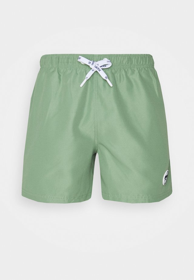 SOUTH BEACH - Surfshorts - bright green