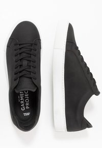 GARMENT PROJECT - TYPE VEGAN - Trainers - black - 1