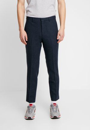 BEMBRIDGE TROUSER - Pantaloni - navy
