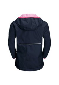 Jack Wolfskin - RAINY DAYS - Waterproof jacket - midnight blue - 1