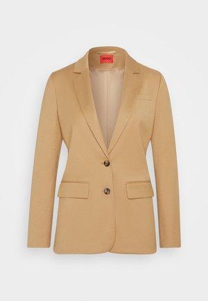 AKRIDA - Blazer - light brown