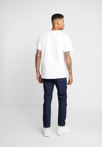 Diamond Supply Co. - WOODLAND STRIPED PANT - Trousers - dark denim - 2
