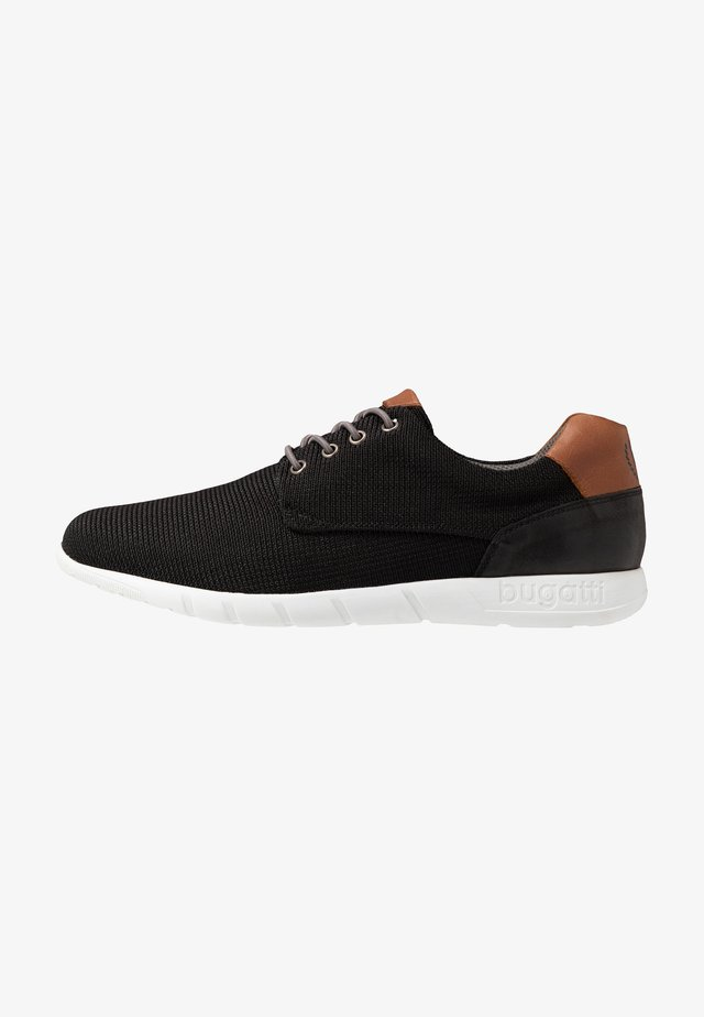 BAMBOLA - Trainers - black