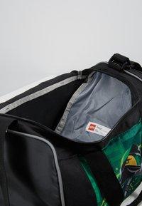 Lego Bags - TRAVEL BAG WET COMPARTMENT - Torba sportowa - black - 5