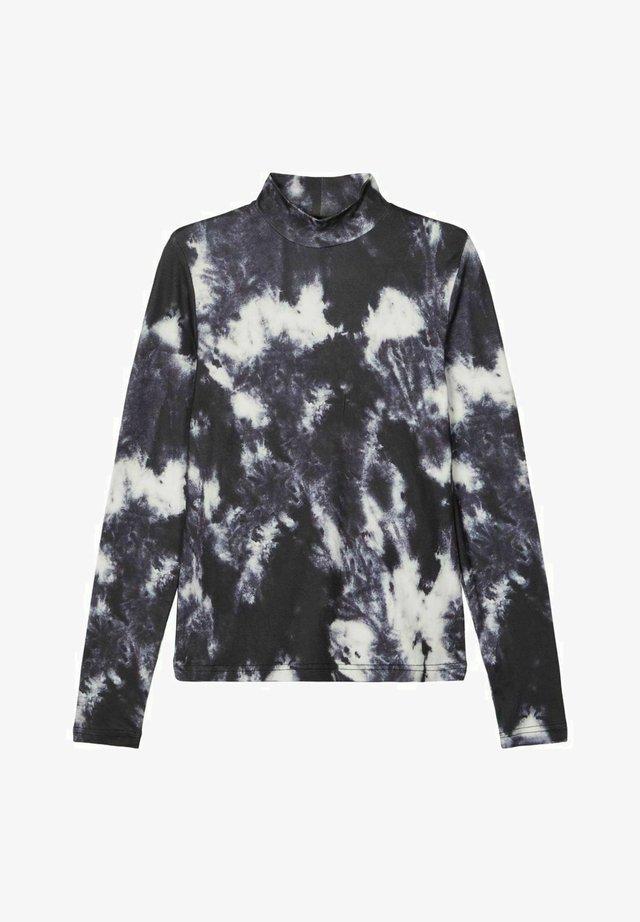Pitkähihainen paita - odyssey gray