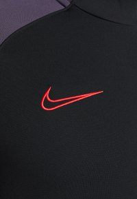 Nike Performance - DRY ACADEMY - Training jacket - black/siren red - 3