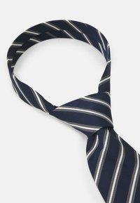 HUGO - TIE - Kravata - dark blue - 2