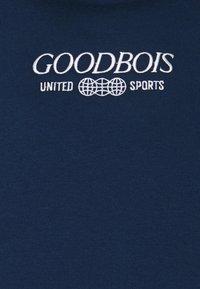 GOODBOIS - HOODY - Mikina - navy - 6