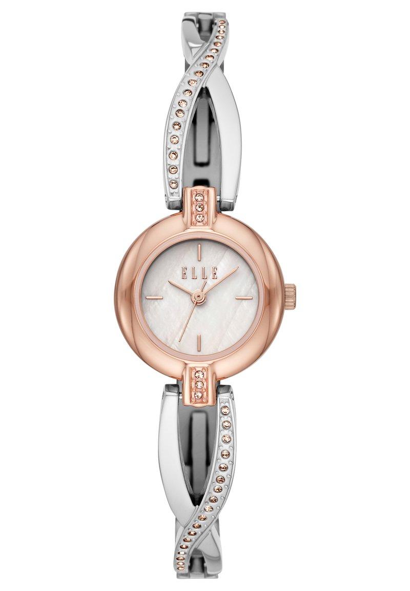 ELLE - Watch - silver