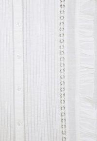 Pepe Jeans - ISLA - Print T-shirt - off white - 5