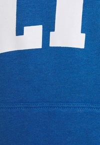 RETHINK Status - HOODY UNISEX  - Sweatshirt - palace blue - 2