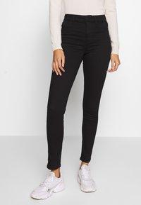 Miss Sixty - LOLITA - Slim fit -farkut - black - 0