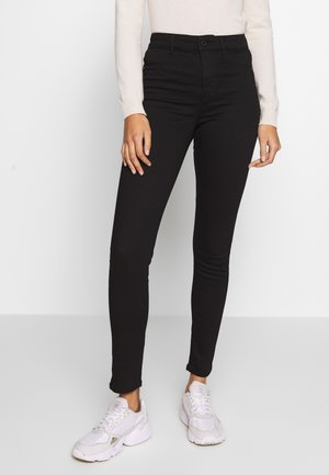 LOLITA - Slim fit jeans - black