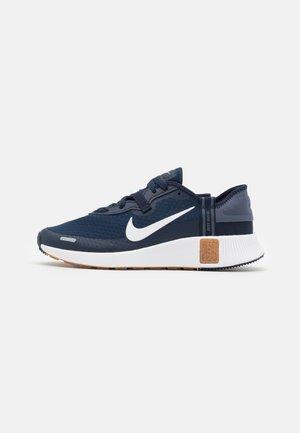 REPOSTO - Sneakers laag - obsidian/white/thunder blue/light brown