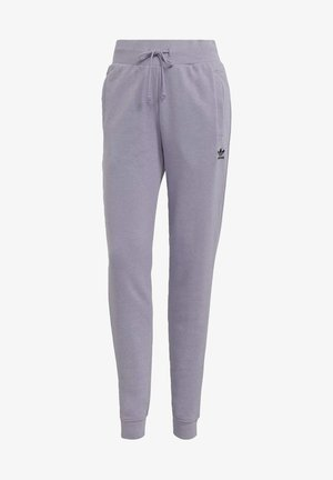 TRAININGSHOSE - Trainingsbroek - grey