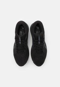 ASICS - GEL CONTEND 7 - Zapatillas de running neutras - black/carrier grey - 3