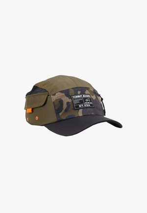 URBAN TECH 5 PANEL - Keps - multi-coloured