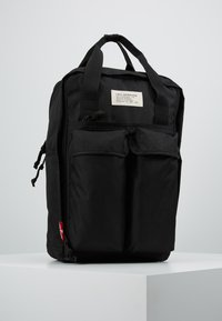 Levi's® - Reppu - regular black - 0