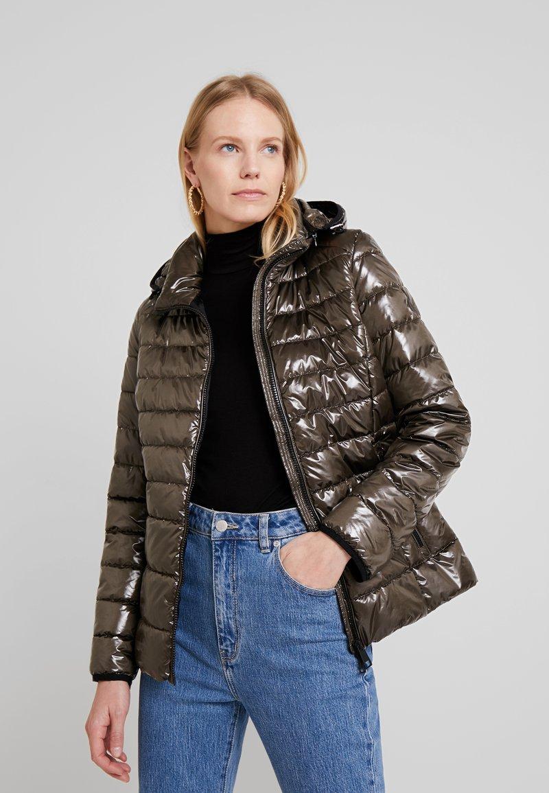 Barbara Lebek - Light jacket - brown