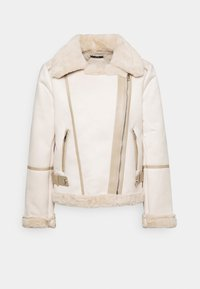 Fashion Union Petite - VIVIENNE - Light jacket - cream - 0
