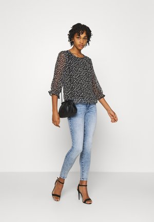 JDYPENELOPE - Long sleeved top - black